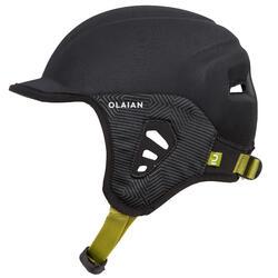 衝浪安全帽。