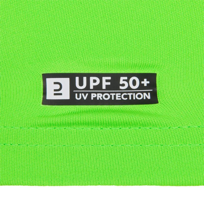 KID100 surfing anti-UV T-shirt - Kids