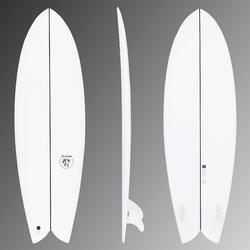 魚板衝浪板900 5'8 35 L