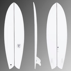 Surfboard 900 Fish 5'8 35L