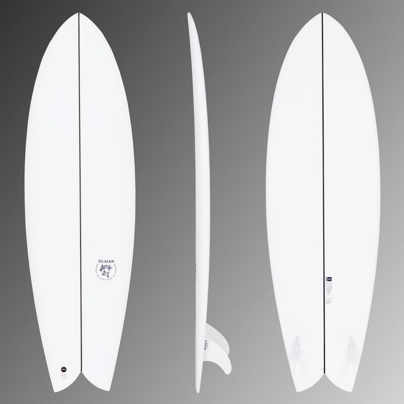 """SURF 900 Fish 6'1"""" 42L"""
