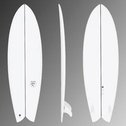 """Surfboard 900 Fish 6'1"""" 42 l"""