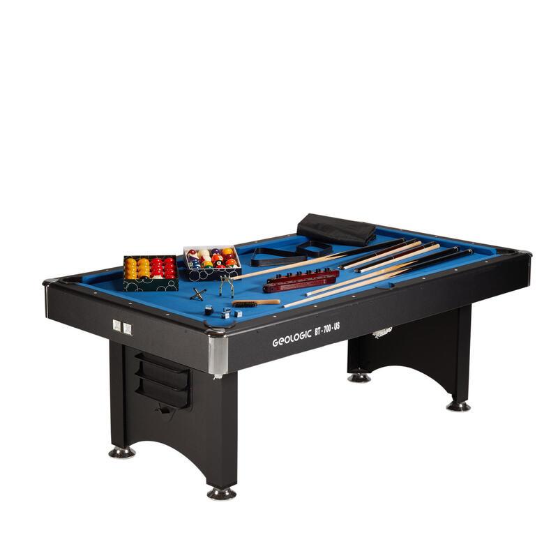 Ultra Complete Pool Kit BT 700 US