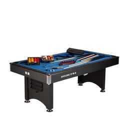 Billard-Kit BT 700 US