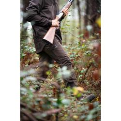 Jagersbroek voor droog weer Renfort 900 bruin