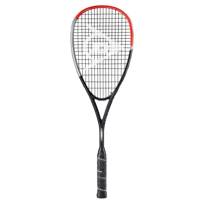 FELNŐTT FALLABDA FELSZERELÉSEK Squash, padel - Squash ütő Apex Supreme 5.0 DUNLOP - Squash, padel