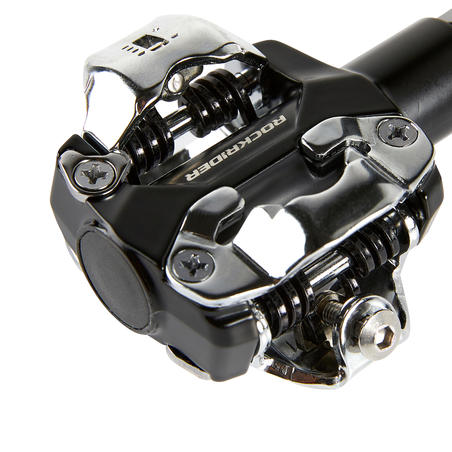 Pédales de vélo de montagne automatiques520