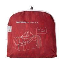 """Sportinis krepšys """"Essential"""", 55 litrų, tamsiai raudonas"""