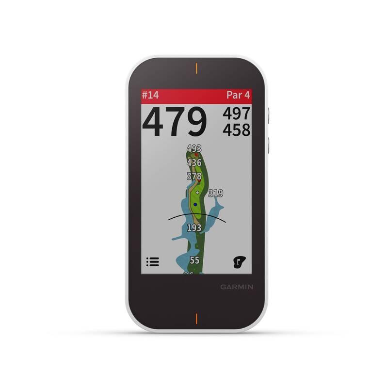 ELEKTRONIKA NA GOLF Golf - HODINKY APPROACH G80 GARMIN - Míčky a příslušenství