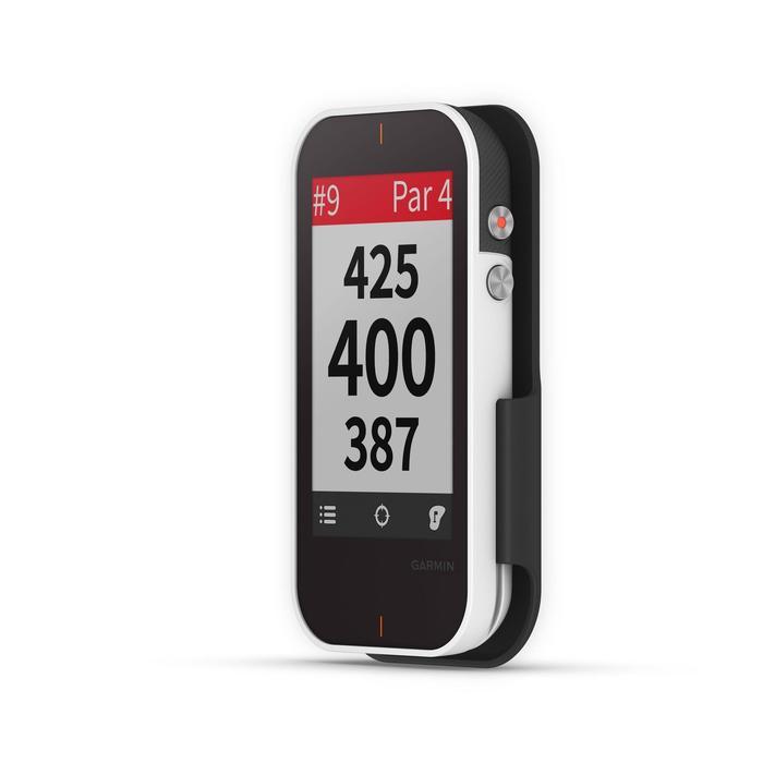 GPS GOLF ET LAUNCH MONITOR APPROACH G80