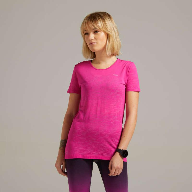 NŐI FUTÓRUHÁZAT Futás - Női póló KIPRUN CARE KIPRUN - Futás