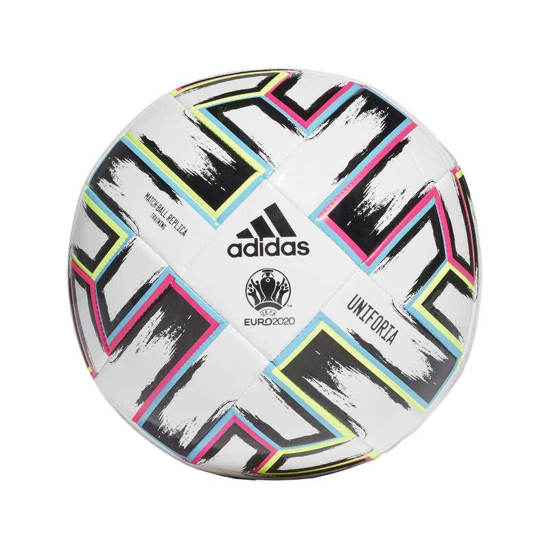 Nagypályás futball labdák Futball - Futball-labda TOP CAPITANO ADIDAS - Labdák, kapuk