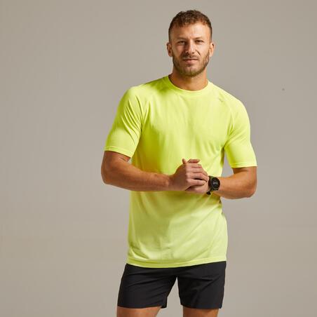 T-shirt de course à pied Kiprun – Hommes