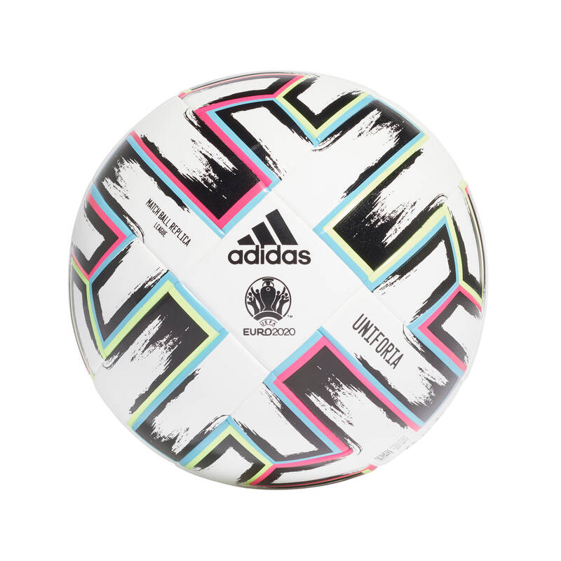 FOTBALOVÉ MÍČE Fotbal - MÍČ TOP EURO 2020 ADIDAS - Fotbalové míče a branky