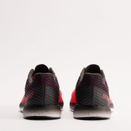 Kiprun Ultralight Men's Running Shoes - Black/Pink Limited Edition