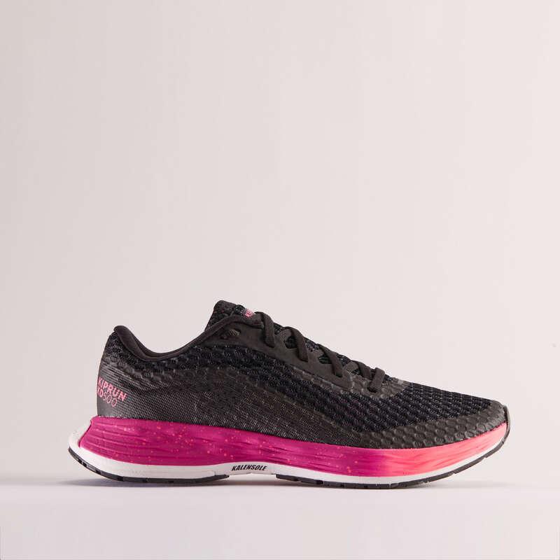 Női futócipő Futás - Női futócipő KIPRUN KD 500 KIPRUN - Futás