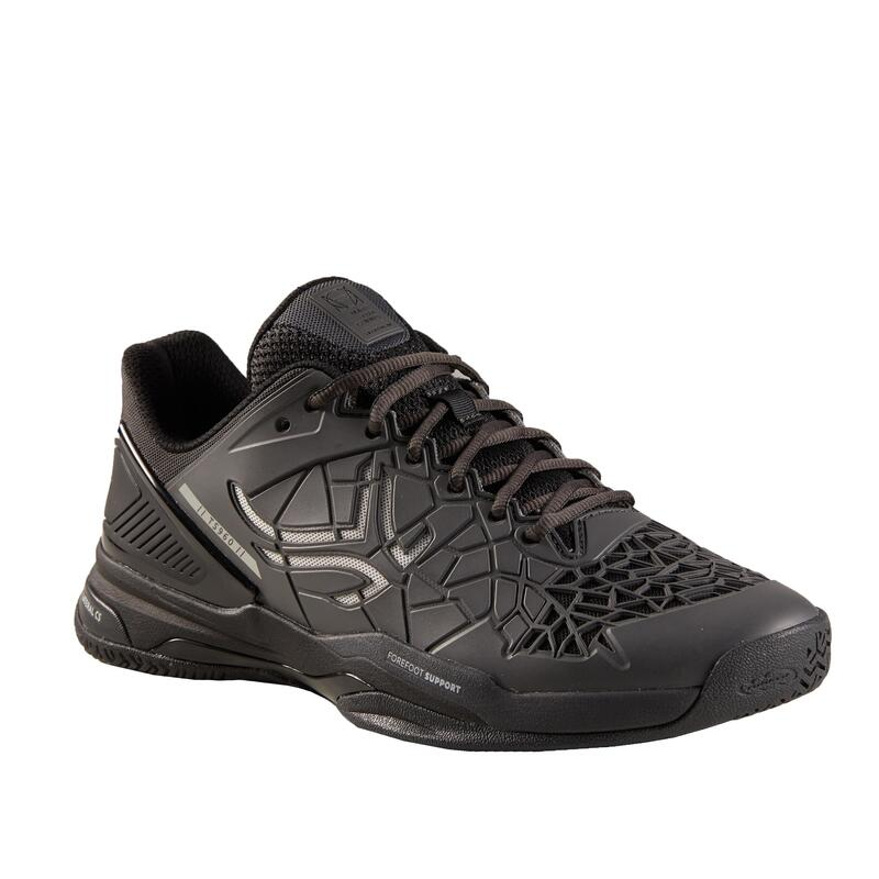 Men's Multi-Court Tennis Shoes TS960 - Grey