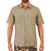 Men's Breathable Shirt SG-100 Khaki