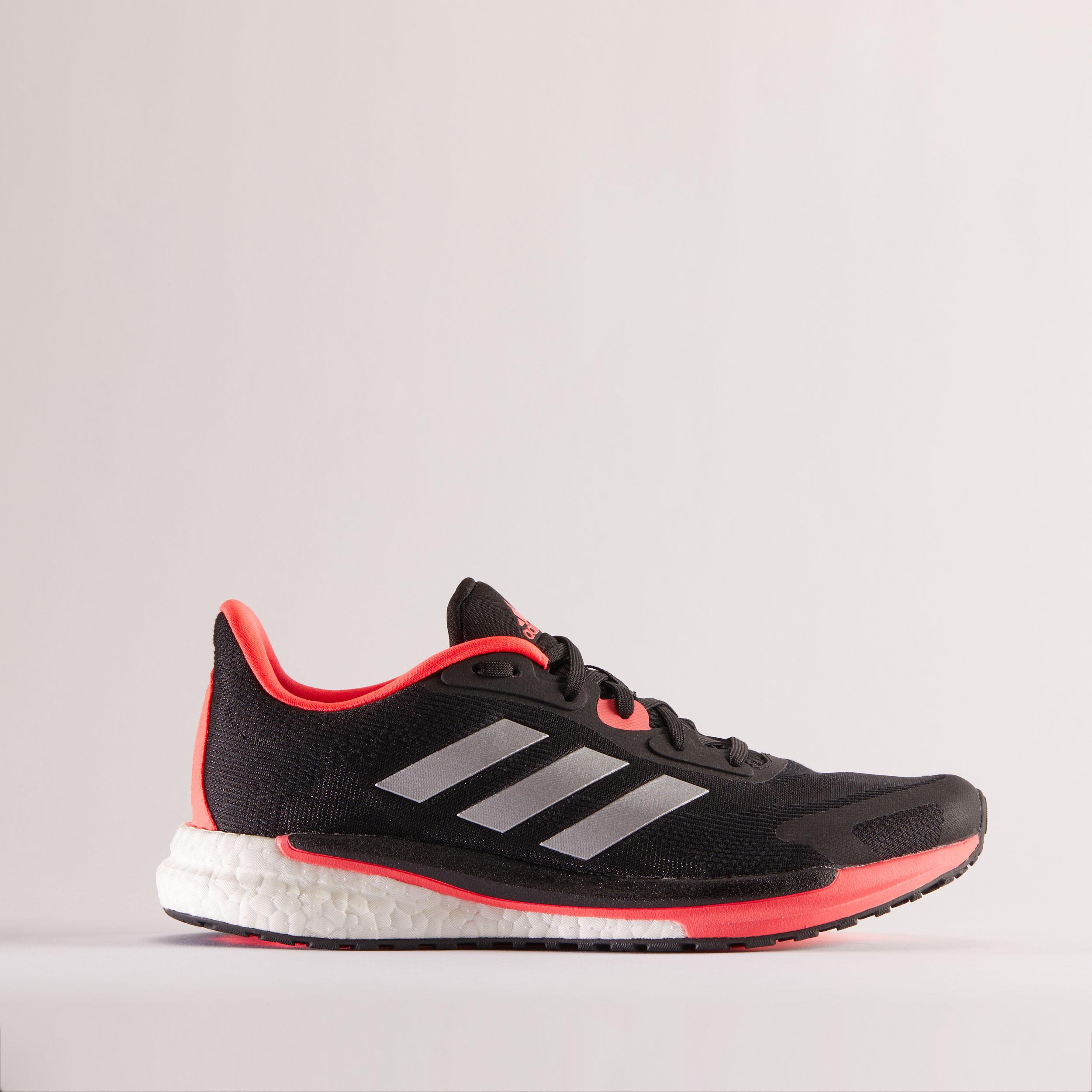 Chaussures running femme Adidas | Decathlon