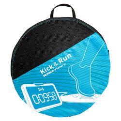 腳踏控制田徑碼錶Kick & Run
