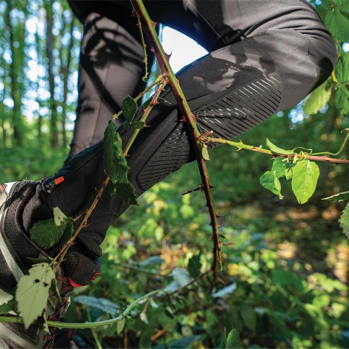 Laufhose 900 lang Tights schützend robust Orientierungslauf
