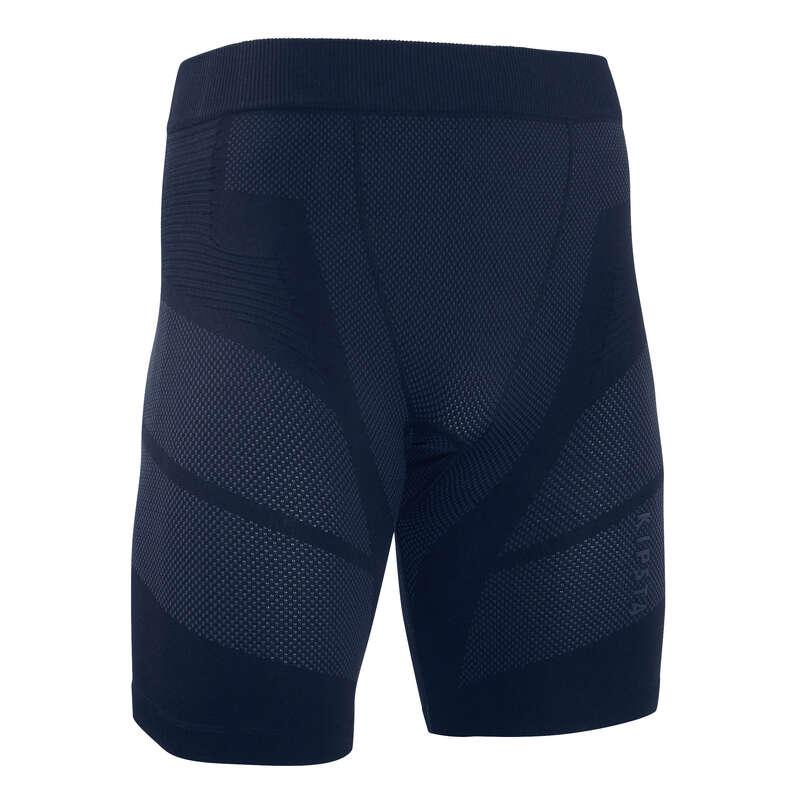 Lenjerie de corp sporturi echipă adulţi Fotbal - Șort Termic Keepdry 500  KIPSTA - Imbracaminte Termica(Underwear)