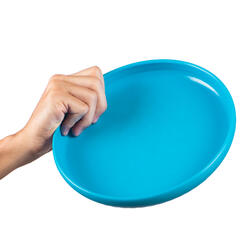 Flying Disc D125 KID GAME - BLUE