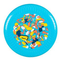 Wurfscheibe D125 Kid Game blau