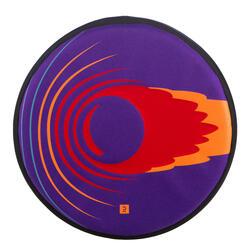 Wurfscheibe Ultrasoft Comete violett