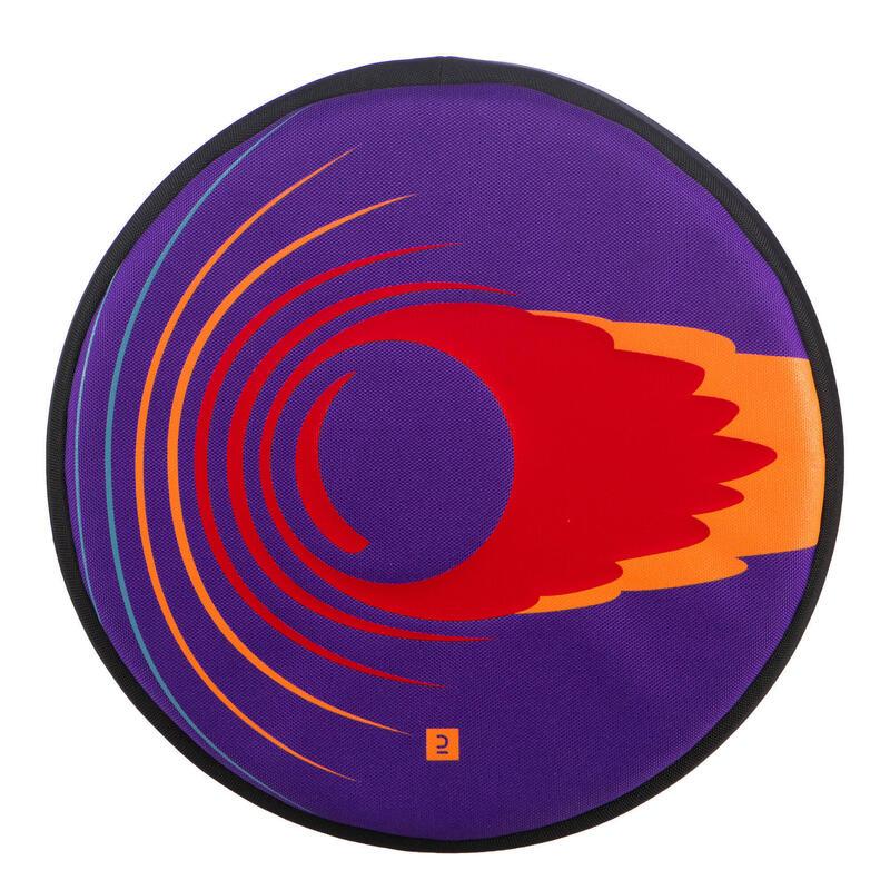 Frisbee Ultrasoft komeet paars