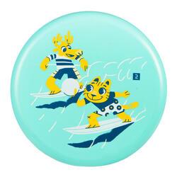Disco Dsoft Surf Azul