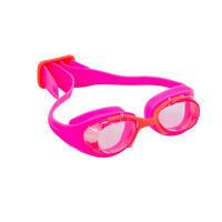 100 start swimming set - Girls Swimming trunks, goggles, cap, towel and bag.