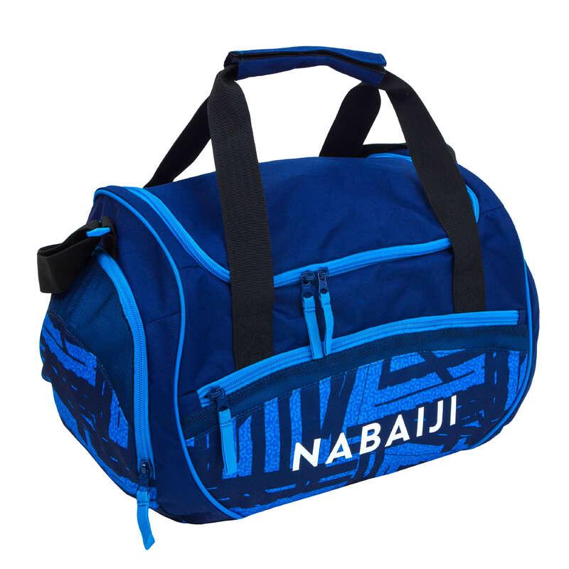 Edzés felszerelés Táska - Sporttáska, 30 l  NABAIJI - Multisport kiegészítők