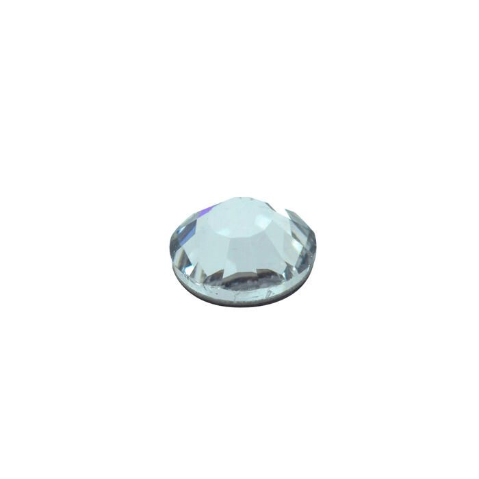 Strass crystal hotfix thermocollant SS20 5mm