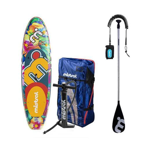 SUP - Set Limbo Stand up Paddle Mistral