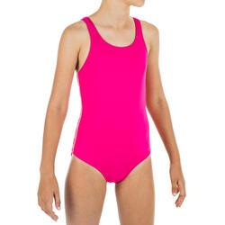 Badeanzug Vega Mädchen rosa