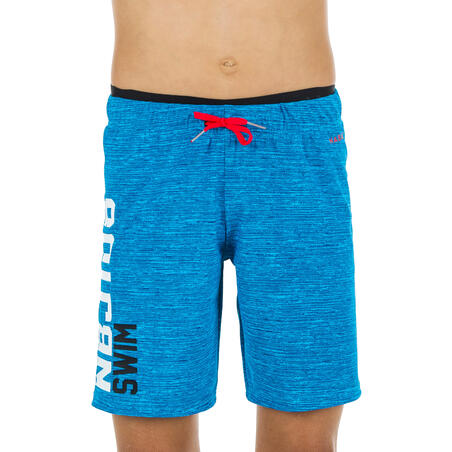 Maillot short de natation long100 – Garçons