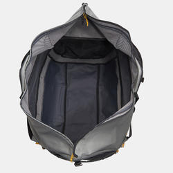 Trekking Transport Bag Extend 80 to 120 L - grey