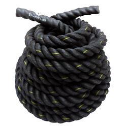 Battle rope 15 m