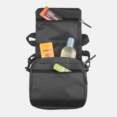 Multi-pocket travel bag