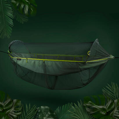 Forclaz equipment for jungle trekking