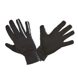 Winterhandschoenen 500 zwart