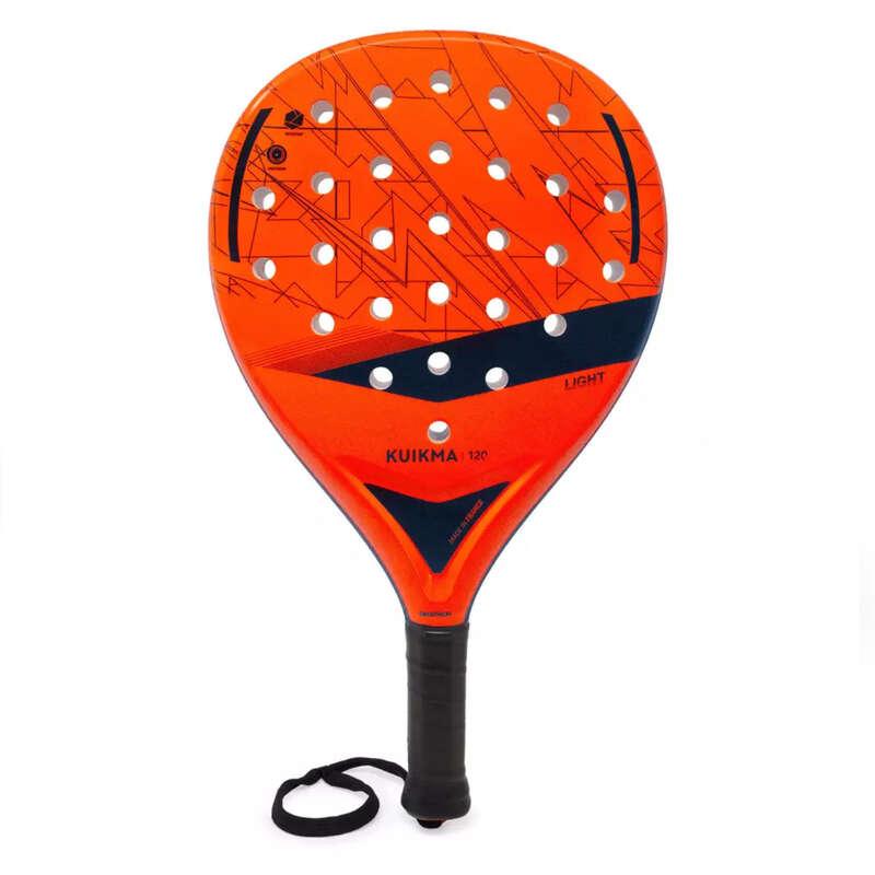 GYEREK PADEL ÜTŐK Squash, padel - Gyerek padelütő PR 120 LIGHT KUIKMA - Padel