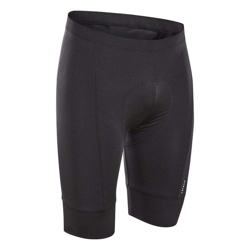 Men's Road Cycling Bibless Shorts Essential
