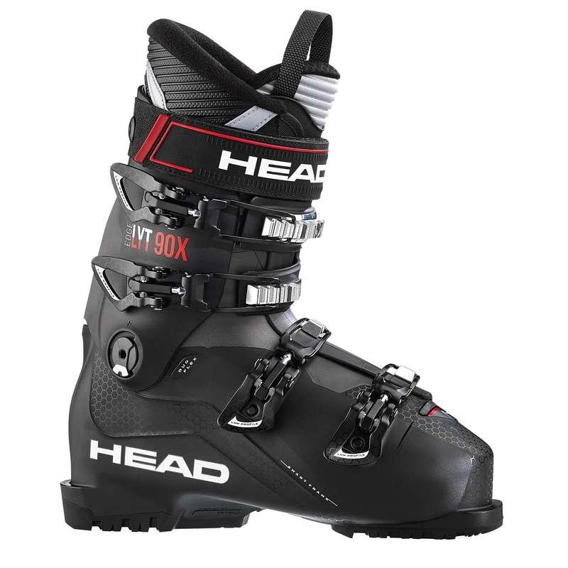 МУЖСКИЕ ГОРНОЛЫЖНЫЕ БОТИНКИ ДЛЯ ТРАССОВОГО КАТАНИЯ,  ПРОДВИНУТЫЙ УРОВЕНЬ Сноуборд, горные лыжи и санки - Boots Head Edge LYT 90X 20-21 HEAD - Семьи и категории