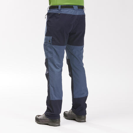 Pantalon de randonnée Trek500 – Hommes