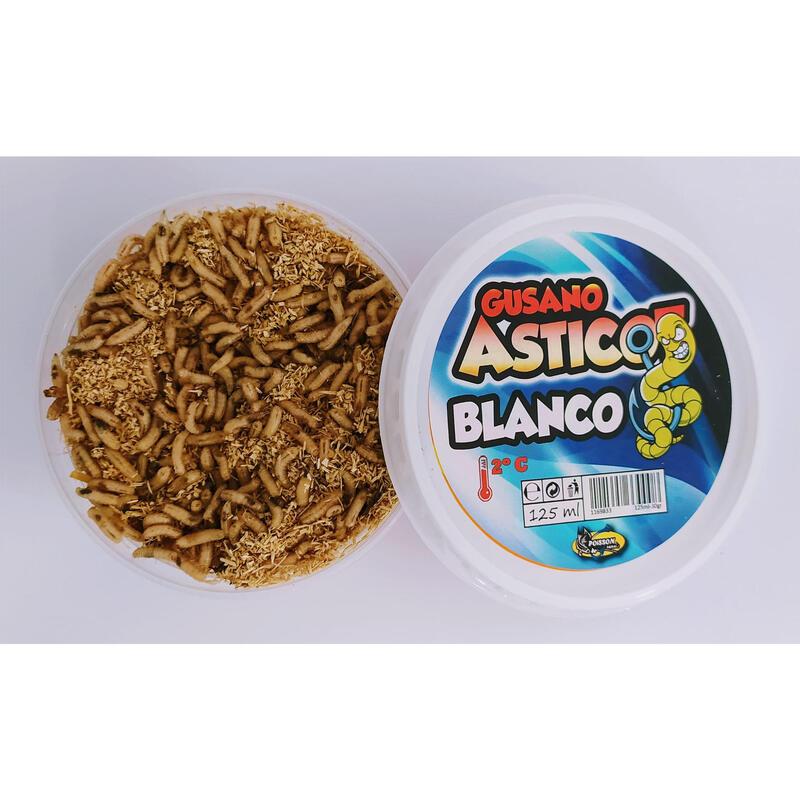 ASTICOT BLANCO 125 ml