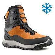 Men's Warm Waterproof Snow Shoes - SH500 U-WARM - High