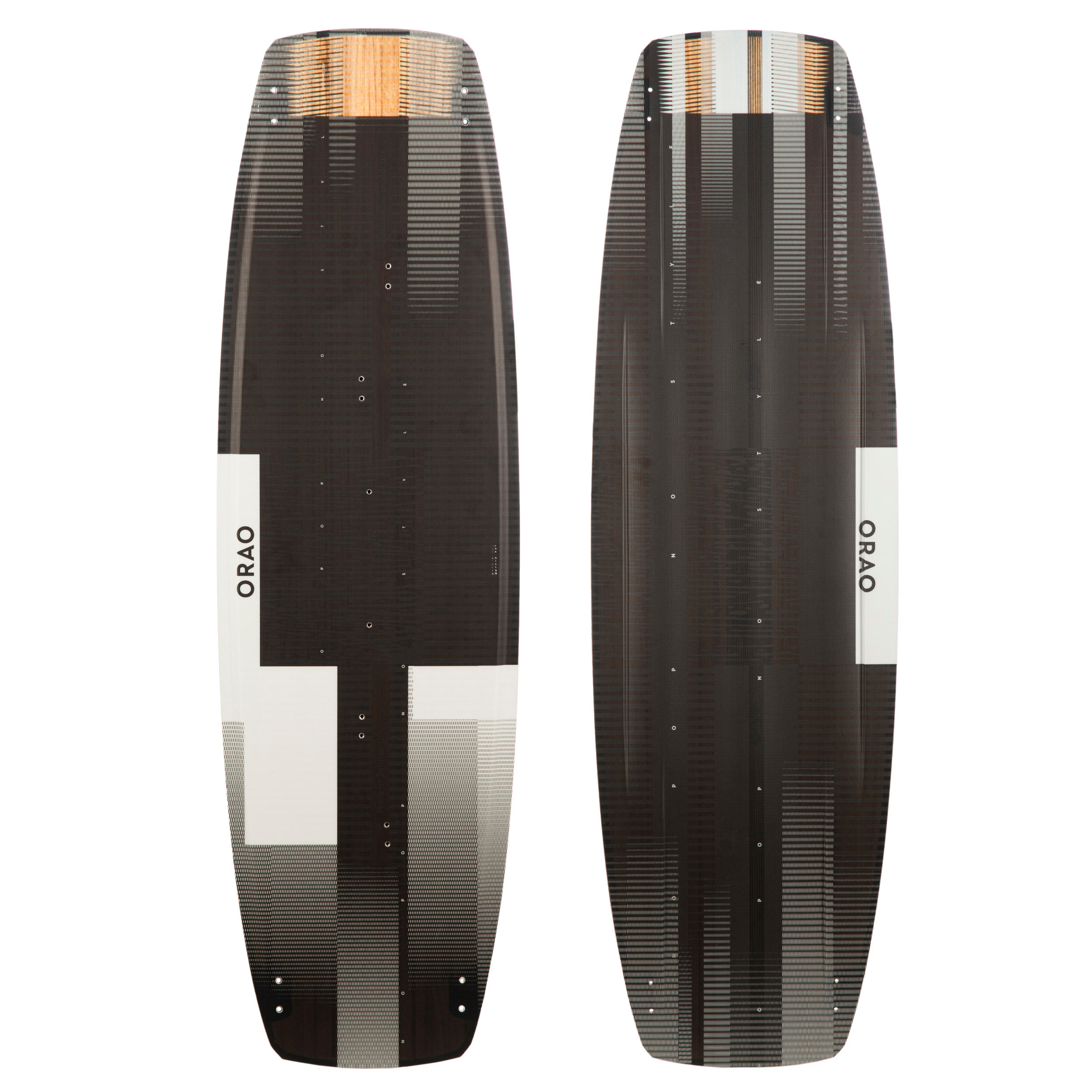 Placă Twin Tip 500 138cmx41cm imagine