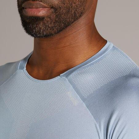 T-shirt de course à pied Skincare – Hommes